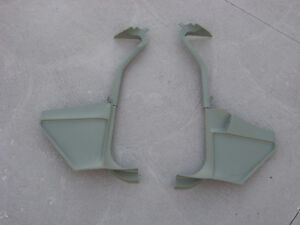 Buick Regal (gbody) Interior Trim