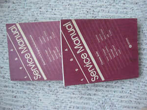 1984 chrysler service manuals (2)