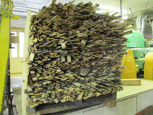 Lumber lathe for Kindling