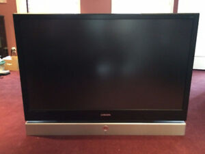 Samsung HD DLP TV