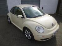 Volkswagen Beetle 1.9TDI 2007MY