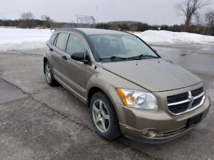 2007 Dodge Caliber AS IS