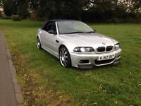 Bmw E46 M3 Smg For Sale ( no px or swap ) ** Cash Sale Only *** READ DISCRETION PLEASE **