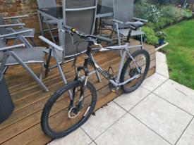 Giant Mountain Bike XL MTB