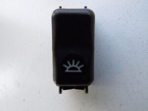 Mercedes-Benz 1986-1995 Interior Light Switch 1248209810