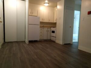 $965.00-1 BDRM SUITE IN GREAT BLDG. IN HAMILTON, NEW FLOORING!