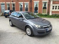 Vauxhall/Opel Astra 1.6i 16v ( a/c ) 2005.5MY Life