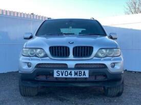 2004 BMW X5 3.0d Sport 5dr Auto ESTATE Diesel Automatic