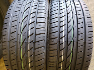 SPECIAL NEW TIRES 255/40R18,235/55R18,245/50R18,235/65R18 NEW
