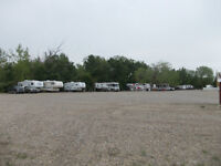 Campground, RV Park Taber