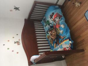 Set de chambre bébé 3 étapes