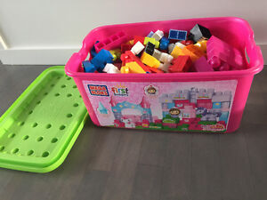 TONS of toddler girl toys