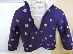 coat girls winter coat size 5-6 London Ontario image 1
