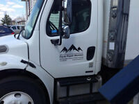 Driver Needed - Fort McMurray and area