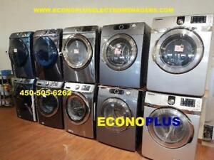 ECONOPLUS LIQUIDATION GRAND CHOIX D'ENSEMBLE FRONTAL DE QUALITE A PARTIR  DE 899.99$ TAXES INCLUSES
