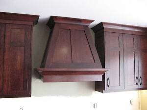 NEW AND USED DOORS & CUPBOARDS / FINISHING & REFINISHING
