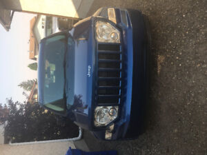 *Reduced* $12,000 OBO - 2010 Jeep Liberty - 120,000 km