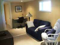 Fully Furnished with EVERYTHING included!!