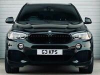 2014 BMW X5 3.0 40d M Sport Auto xDrive (s/s) 5dr SUV Diesel Automatic