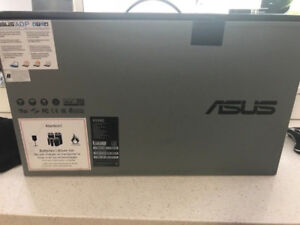Asus x-series laptop for msrp 699