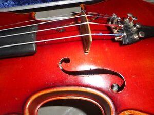 3/4 German Violin / Fiddle