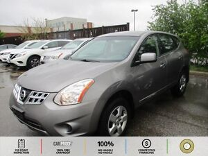 2013 Nissan Rogue S FWD 4dr S
