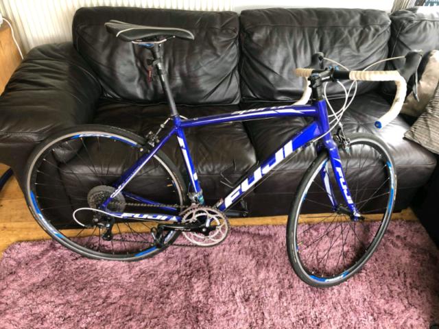 Fuji Sportif 2 3 Road Bike | in Chorley, Lancashire | Gumtree