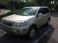Nissan xtrail mags, AC, Cruise contrôle AWD