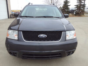 2007 Ford FreeStyle/Taurus X LIMITED SOLD!!!SOLD!!!SOLD!!!