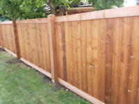Fences and Decks - SRB Construction