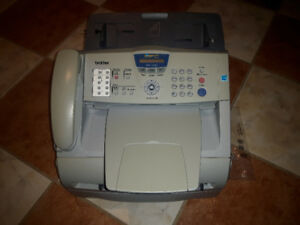 Brother MFC-7220 Laser Multifunction Printer...