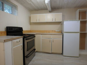 Large lower level suite, Bonnie-Doon area $1150 Inclusive.