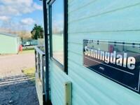 Lake District Static Caravan Holiday Home for sale, Pet friendly , NO AGE LIMIT