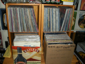 Looking for Record Collections