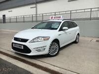 FORD MONDEO 1.6 TDCI ZETEC BUSINESS EDITION. * 12 MONTHS FREE PLATINUM WARRANTY