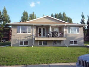 YORKTON  2 Bedroom 4plex North of Parkland Mall