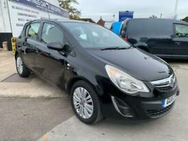 image for 2011 Vauxhall Corsa EXCITE AC ECOFLEX **Full Service History** 120,000 Miles Hat