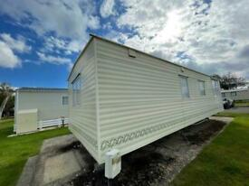 Static Caravan For Sale Off Site 2 Bedroom Carnaby Belvedere 30FTx12FT Two