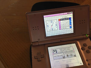 Pink Nintendo DS -still available... please call/text 7057616203 Peterborough Peterborough Area image 2