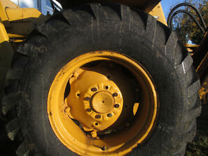Looking for wheel disks