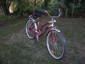 SUPERCYCLE CLASSIC CRUISER - COLLECTORS EDITION 75TH ANNIVERSARY Kingston Kingston Area image 6