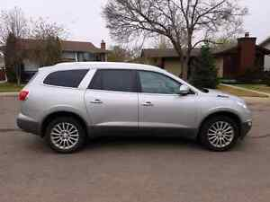 2008 Buick Enclave Fully Loaded SUV! Only $10000
