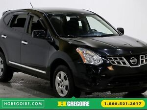 2013 Nissan Rogue S AUTO A/C GR ELECT BLUETOOTH