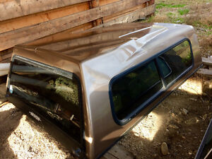 1988-98 Chevy / GMC C/K 1500 Silverado/Sierra Canopy 6.5FT Box