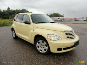 PT Cruiser 2007 with NEW TIMING BELT in PERFECT CONDITION!!!