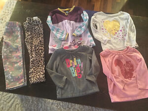 Variety of nice girl clothes (18-24months)