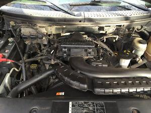 2005 Ford F-150 4x4 Pickup Truck Belleville Belleville Area image 5