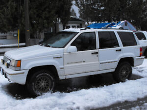 1995 Jeep Grand Cherokee Other