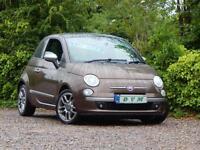 Fiat 500 1.2 500byDIESEL