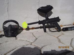 JP Paintball Gun